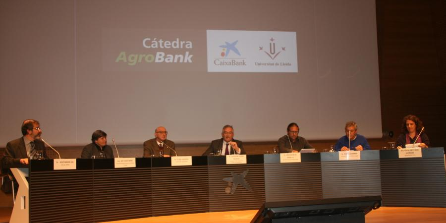 I Jornada AgroBank