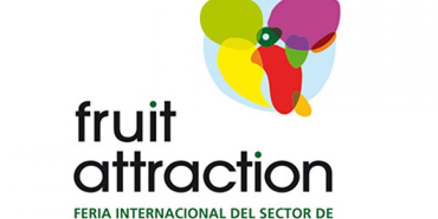 Logotip Fruit Attraction