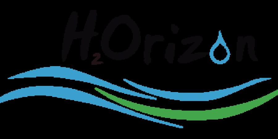 H2Orizon logo