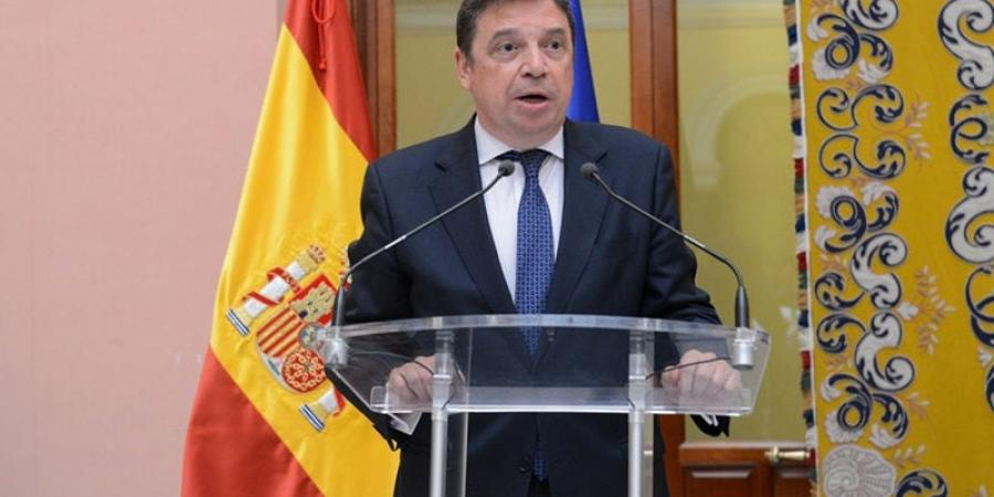 Ministre Luis Planas