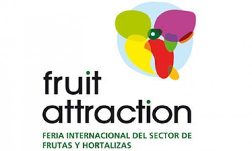 Logotip Fruit Attraction