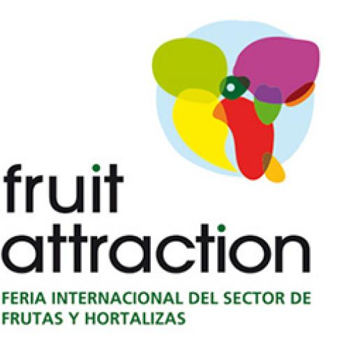 Logotipo Fruit Attraction