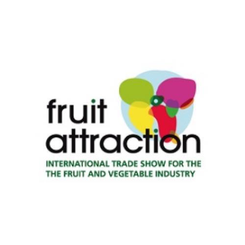 Logo fruit atraction